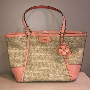 USED Coach Bag